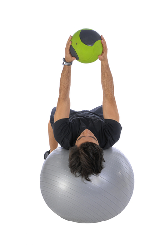 Abs and Back Core Training