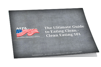 AFPA-The-Ultimate-Guide-to-Eatiing-Clean-Book