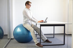benefits-of-sitting-on-a-stability-ball