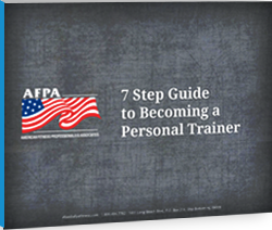 guide to becoming a personal trainer