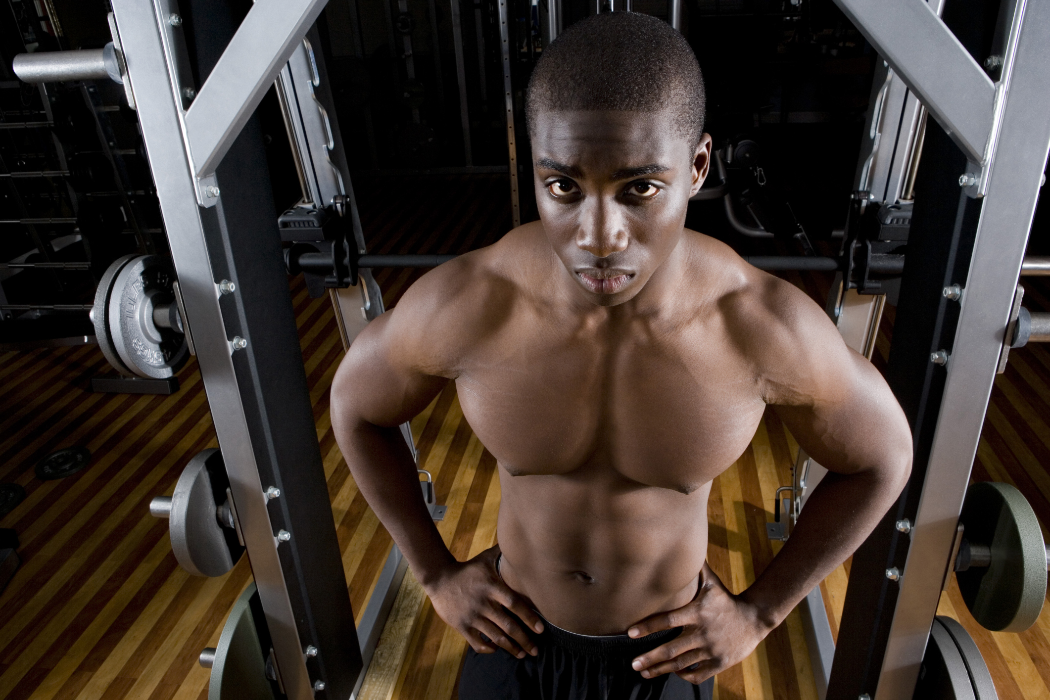 Tips to Build Muscle