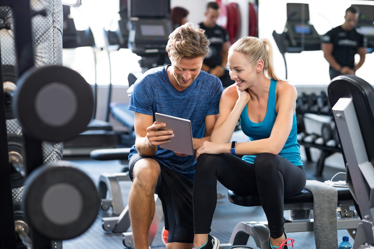 Personal Trainer Certification Key Differences   AFPA Fitness