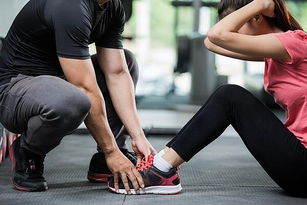 The Education You Need to Become a Certified Personal Trainer