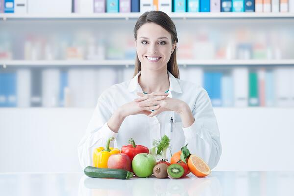 What You Need To Know To Become A Certified Nutritionist