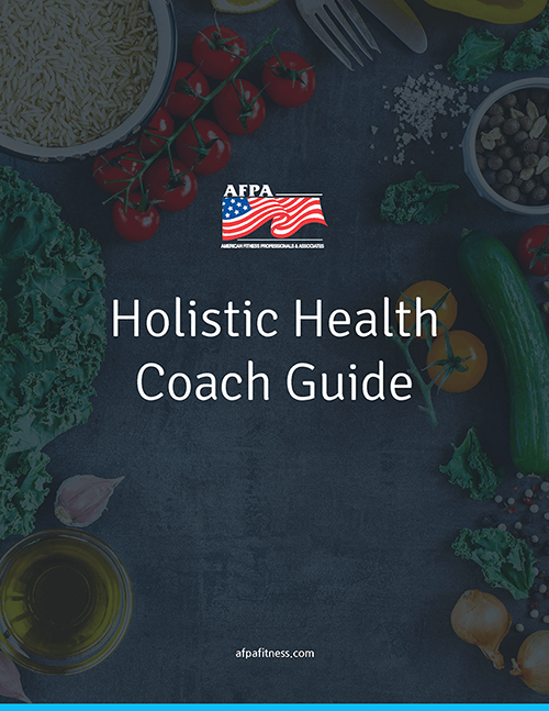 holistic health coach guide