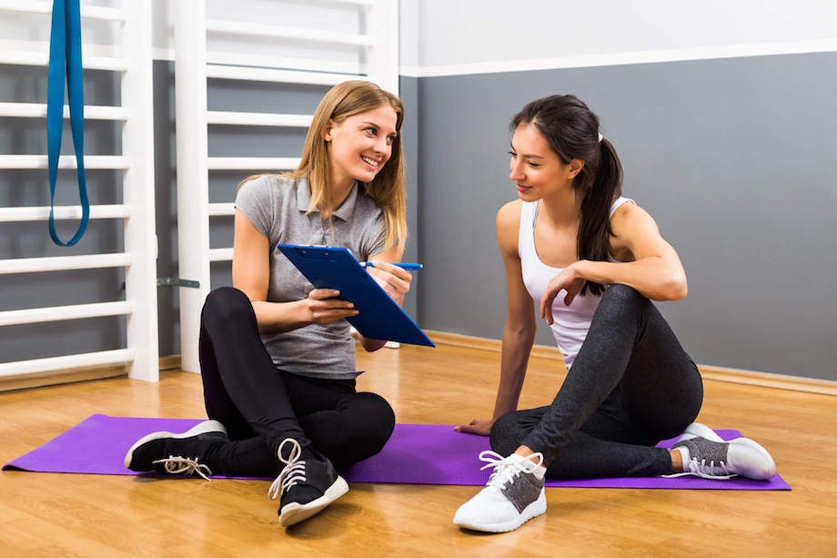 6 Basic Steps To Becoming a Health Coach