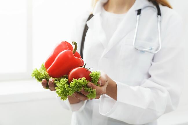 What Is a Plant Based Nutrition Certification?