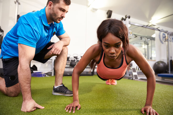 A Career in Fitness: Personal Training Statistics & Facts