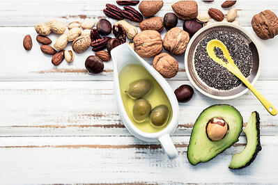 5 Chronic Health Conditions that May Benefit from a Ketogenic Diet Featured Image