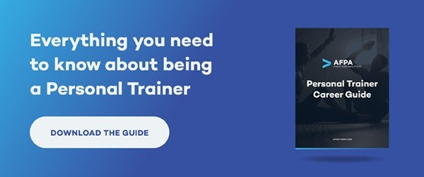 Learn what it takes to become a Personal Trainer