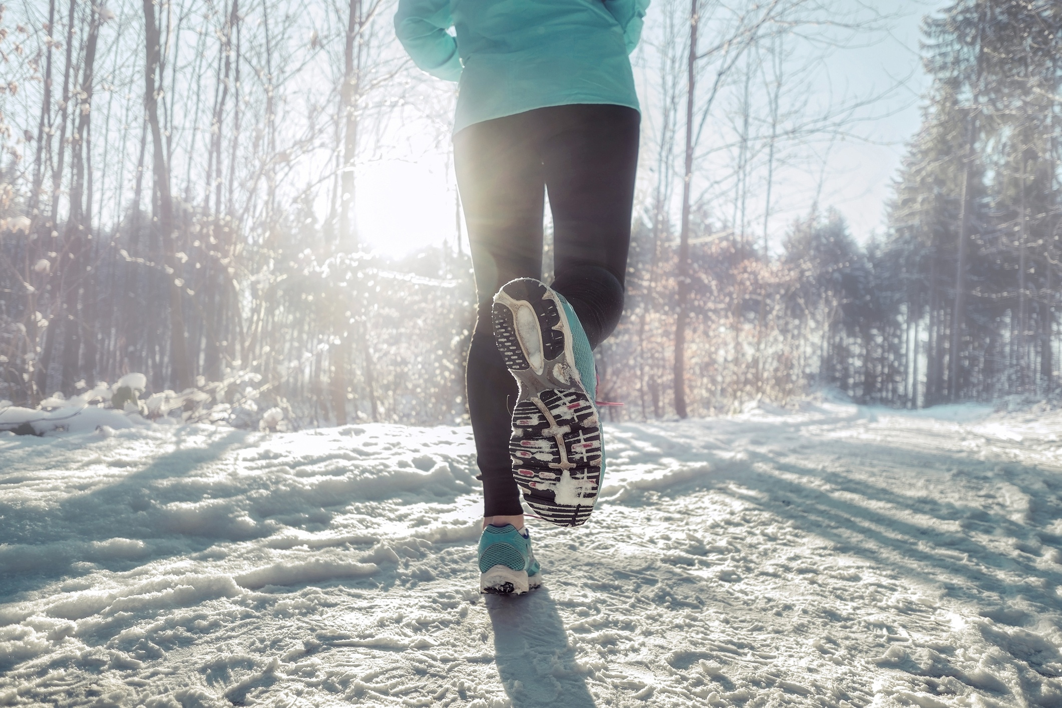 11 Tips to Maintain Fitness and Nutrition During the Winter