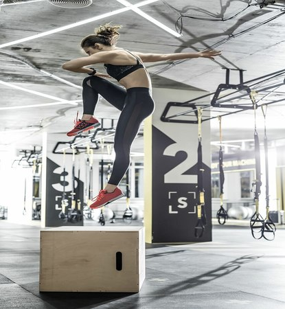 Functional Training Specialist Certification