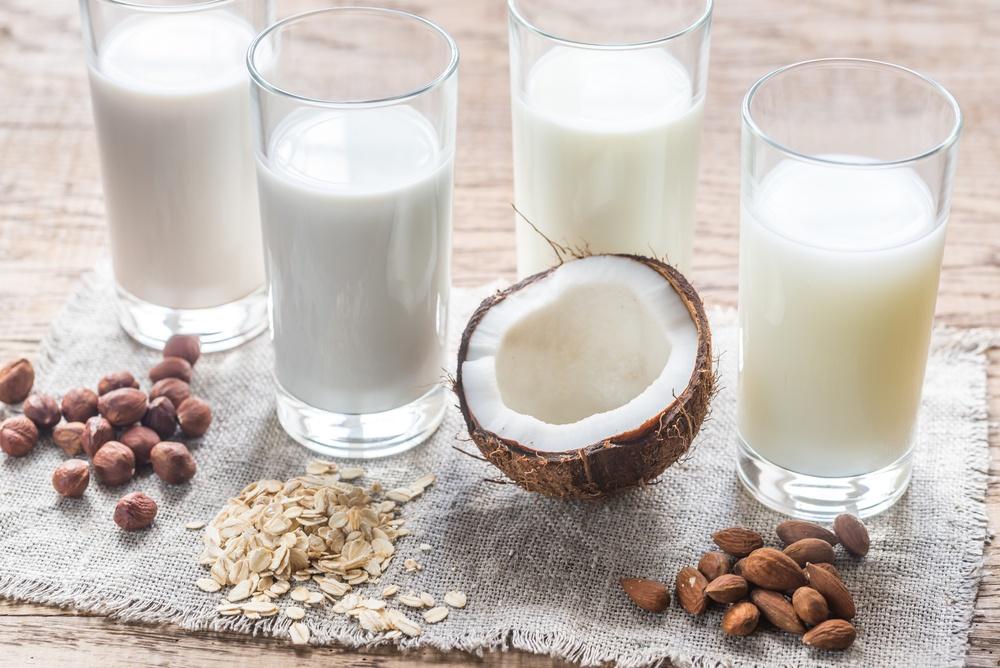 Lactose Intolerance_Dairy Free