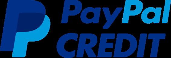 PayPalCreditLogo