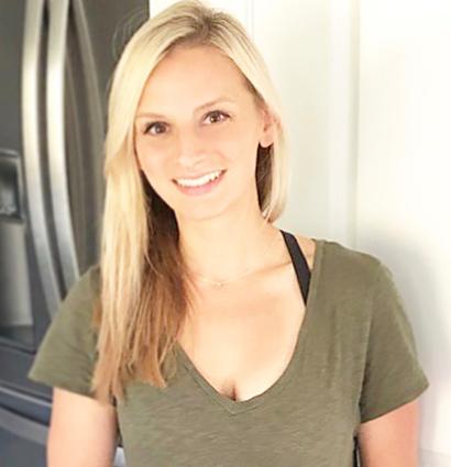 Lauren Rasky