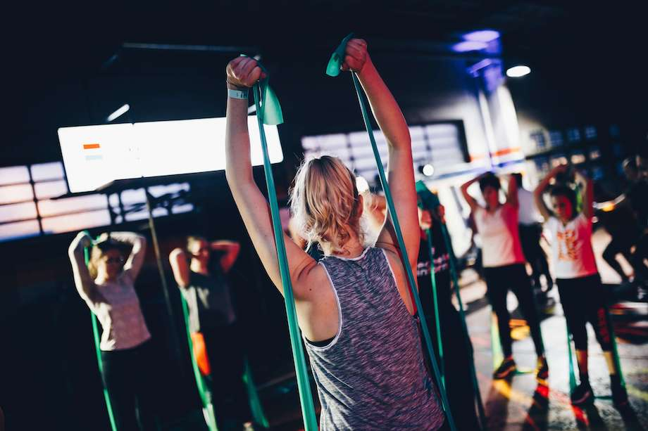 Building Your Small Business- Professional Insurance for Personal Trainers