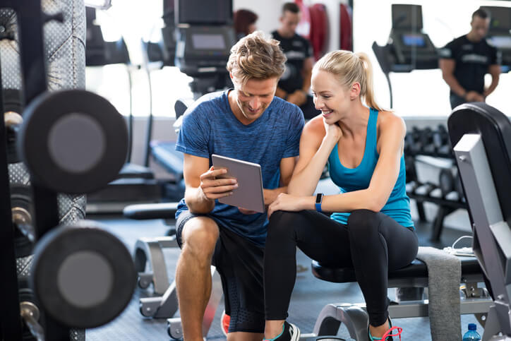 Fitness Resources to Make You A Better Personal Trainer