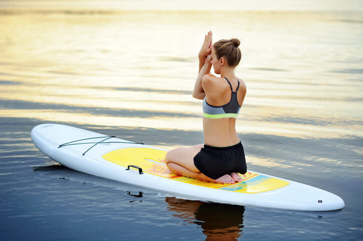 Get Outside- How to Make Exercise Fun