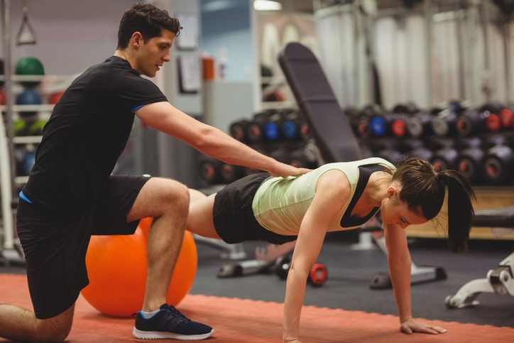 The Future of Personal Training