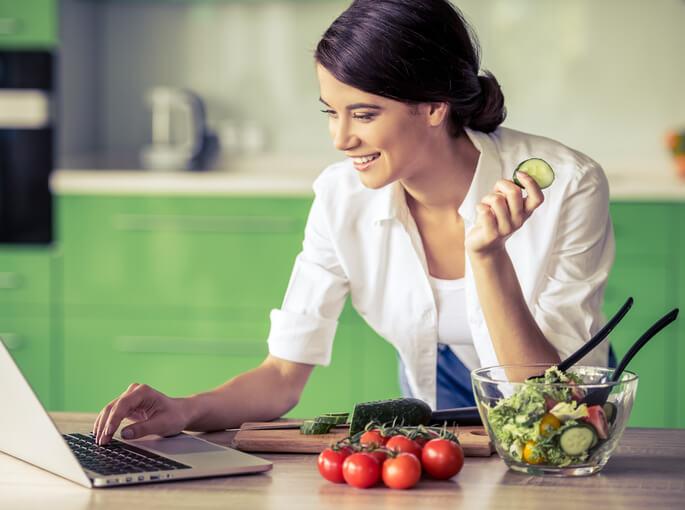 nutritionist education