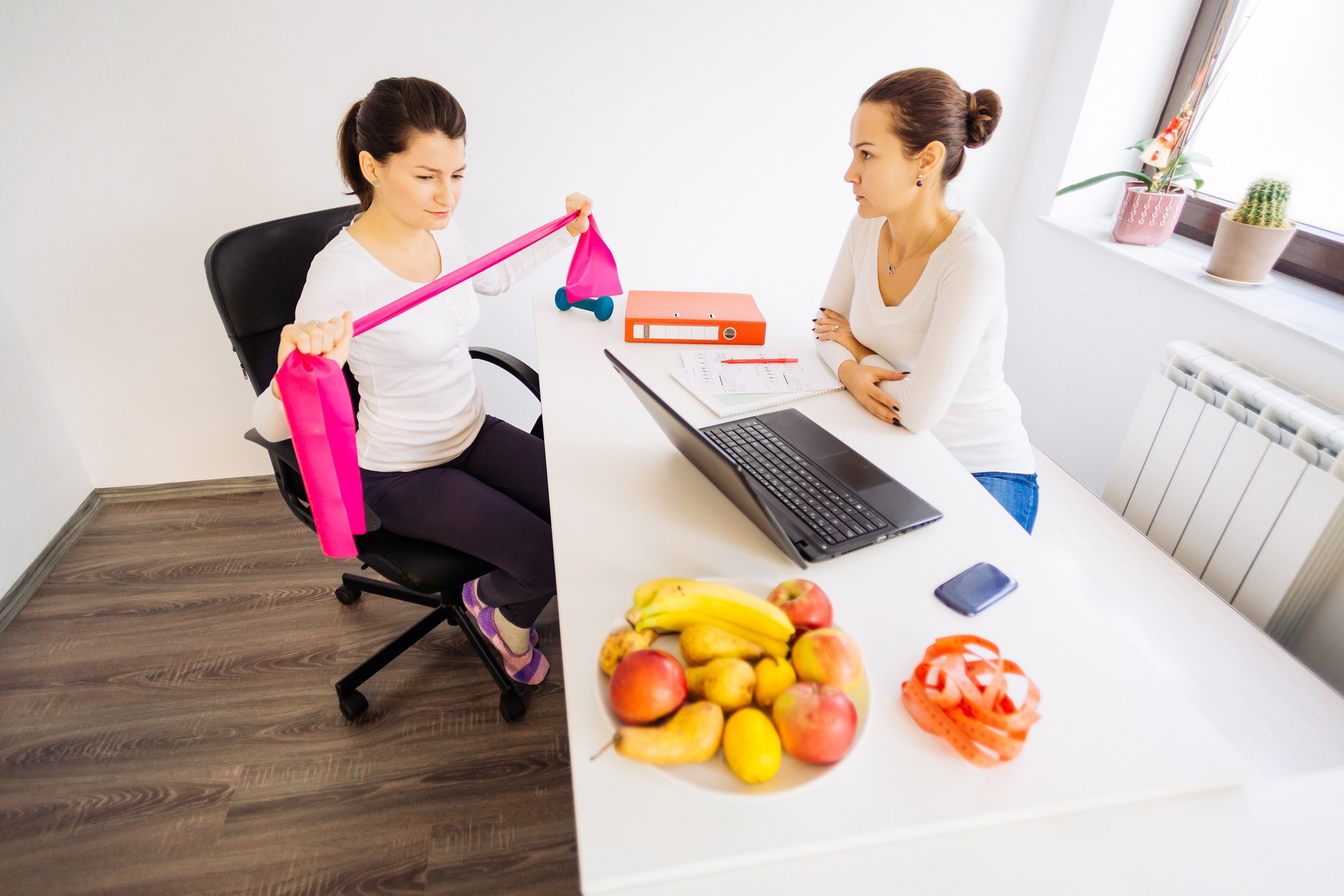Questions Nutrition Consultants should ask new clients