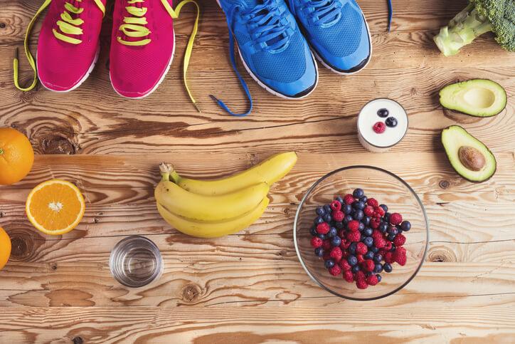sports nutritionist salary