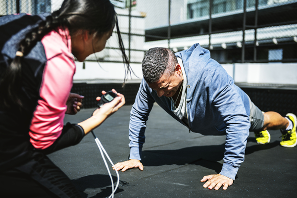 Photo of 9 Behavior Modification Tricks for Health Coaches and Personal Trainers