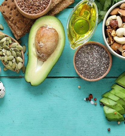 Nutrition Consultant Certification - Master Level