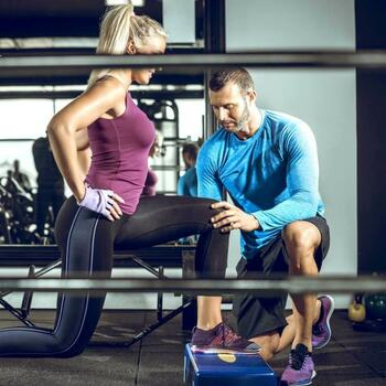 Personal Trainer and Nutrition & Wellness Consultant Bundle