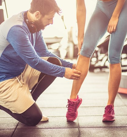 Post Rehab Exercise Specialist Certification