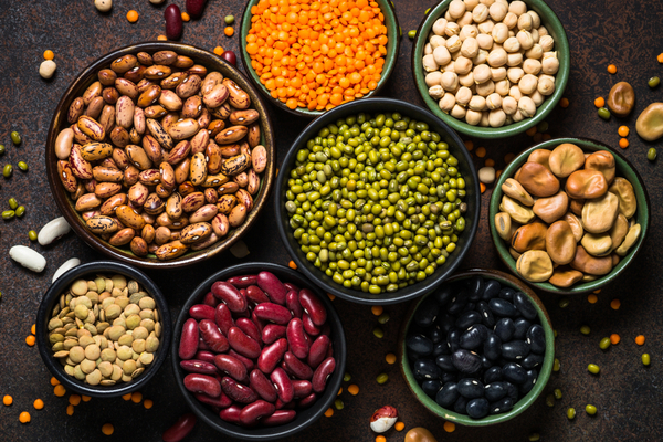 9 Nutrient-Packed Beans, Legumes, and Pulses That Will Add Variety to Your Meals