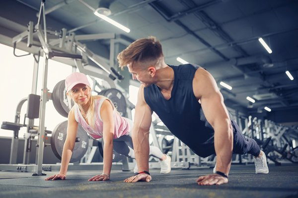 6 Best Exercises to Boost Your Client's Weight Loss Efforts