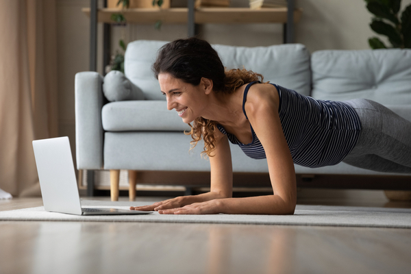 7 Steps to Getting Hired as an Online Personal Trainer