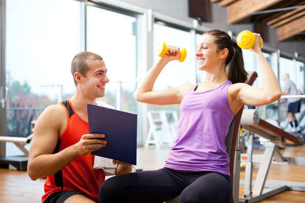 How to Find Your Niche as a Personal Trainer or Health Coach