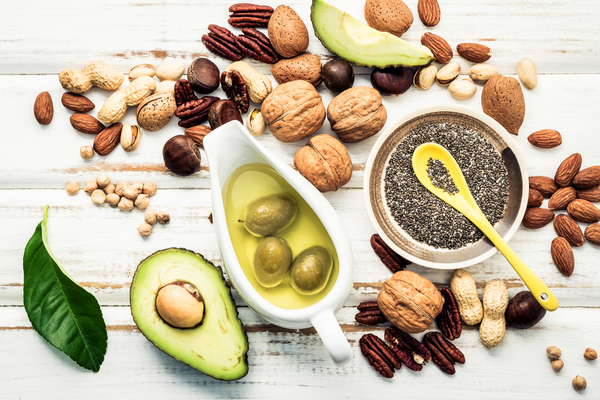 Ultimate Guide to Omega-3, -6, and -9 Fatty Acids for Health and Nutrition Professionals