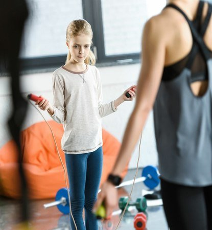 Youth Fitness Specialist Certification